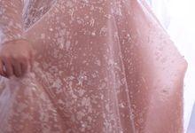 Albert Leinny Wedding by Sisca Zh