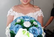 Zia (Bride) by Majikkuhando By Hikaru Aquino