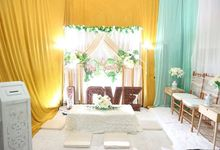 AKAD NIKAH by Zaky Decoration