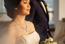 Wedding Of Sandy & Oktaviani by Ohana Enterprise