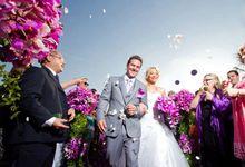 """MC Australian Wedding """"Darren John & Gemma Lauren by MC Rendy Rustam"""