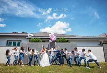 Wedding Ceremony by Jamaze Gallery