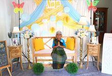 SUNATAN ATAU KHITANAN by Zaky Decoration
