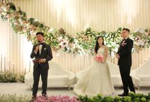 Mc Wedding Pullman Jakarta - Anthony Stevven by Anthony Stevven