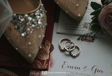 Erwin & Giavanda Wedding Day by RYM.Photography