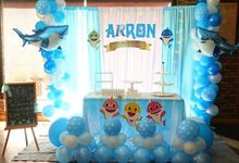 ULANG TAHUN by Zaky Decoration