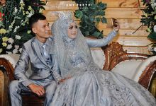 Prewedding & Wedding by Inmaterial Photography