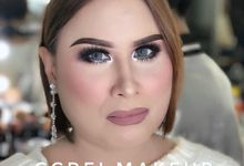 Trial BOLD MAKEUP by Ccreimakeup
