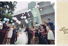 SANTONY & FILIA The Wedding, August 24th, 2014 by PRIDE Organizer