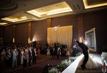 The Wedding of Yualdo & Liana by Aenigma Picture Story