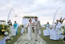 Tie The Knot and Share The Happiness With Family by Tugu Hotels