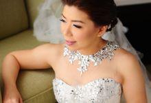 Wedding Of Kerwin & Jacq by Jo Chan Makeup Artistry