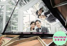 Pre-Wedding  Vincent & Samantha by Full House Wedding Studio