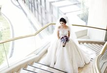 S & L  Wedding Day by Flawless Pictures