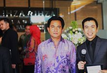 MC Peresmian Kantor Ihza & Ihza Law Firm 9 Feb 15 by MC YULIUS SETIAWAN