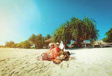 Nurul & Bram - Prewedding by Vine Pictures