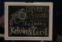 "MC Wedding "" Kelvin & Cecil "" @ Klapa 15 Feb 15 by MC YULIUS SETIAWAN"