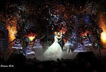 The Wedding Gunadi-Mary by Diana Photo