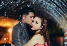 Prewedding Gunadi-Mary by Diana Photo