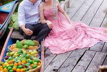 Benny and Imelda by Vizio Photography
