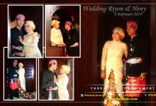 Heny & Ryon by Farbash Entertainment