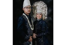The Wedding of Nadia & Faisal  by La'Voir Wedding Organizer
