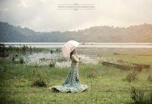 Reza & Nadia by Bali Dream Wedding