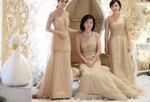 Dressmaker by Macherie dressmaker