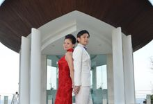 Abbie & Chris Wedding on 02 September 2011 by The Organiser Bali