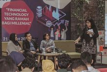 Event Pojok Literasi by DALH Official