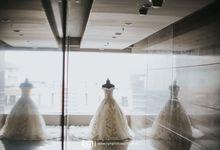Yogie & Devia Wedding Day by RYM.Photography