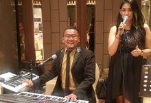 Gathering and wedding entertainment  by Virtuoso Entertainment