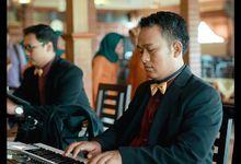 VALLENT & ANTONIUS by HnM Music Entertainment