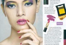 EVENT AND MAKE UP PROJECTS PORTFOLIO by Dendy Oktariady Make Up Artist