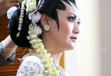 Wedding MakeUp & Preparation by Jasmine Wedding Bali
