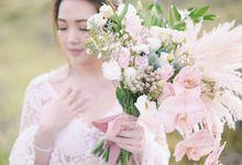 prewedding by Rhea Florist Bali