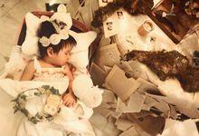 We believe in Fairies. by Tea Rose Wedding Designer