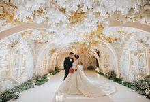 Medi & Shelly Wedding Day by RYM.Photography