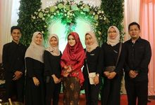 Wedding Putri & Zen by My Dream Wedding Organizer