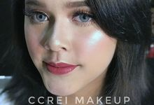 Regular Makeup by Ccreimakeup