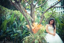 All About Love - Pre Wedding Shoot by Nicology Peektures