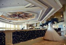 BONDOC ZUNIGA WEDDING by LIFESTYLE PARTY PLANNERS