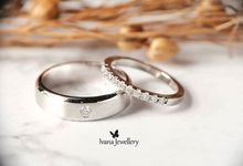 February Collection by Ivana Jewellery