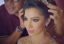 Makeup Portfolio by Irwan Riady Make Up Artist