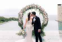 wedding by Rhea Florist Bali