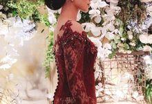 Mrs. Kinty Anwar by Studio Gendis