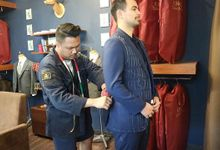 Gentleman Classic 2019 - Part 1 by KINGS Tailor & Co.