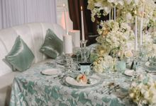 LUXE Launch 2016 by LUXE Linen