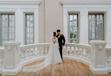 Pre - Wedding of Sam & James by Natalie Wong Photography