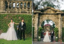 Carlos & Kelly by Weddings Are Blessings Coordinator & Events Management